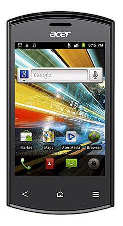 Acer Liquid Express E320
