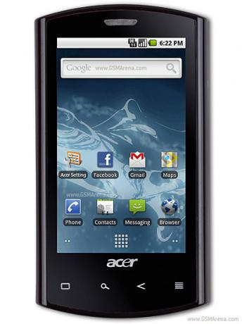 Acer Liquid E