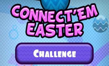 Connect'Em عيد الفصح
