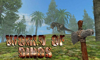 World of dinos