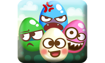 Go Go Egg
