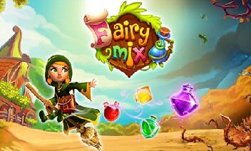 Mix Fairy