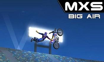 MXS veliki zraka