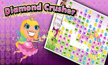Diamant Crusher GRATUIT