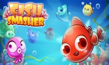 Fisk smasher