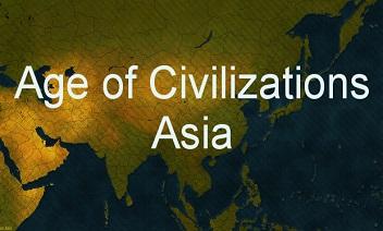 Age of Civilizațiilor Asia Lite