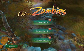 Taoista vs Zombies