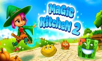 Magiska kök 2