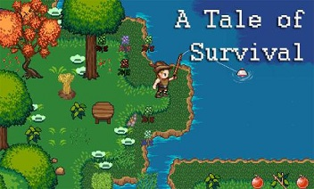 Priča o preživljavanju