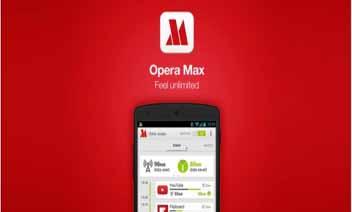 Opera สูงสุดเบต้า - บันทึกข้อมูล