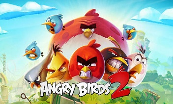 Ljuta Ptice 2