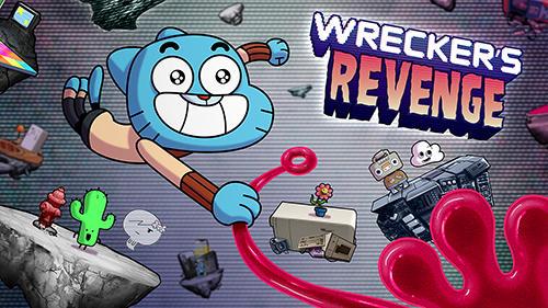 Download dei giochi la vendetta di wrecker gumball per android