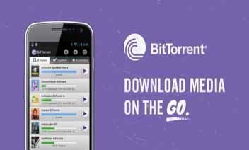 BitTorrent ® - App Torrent