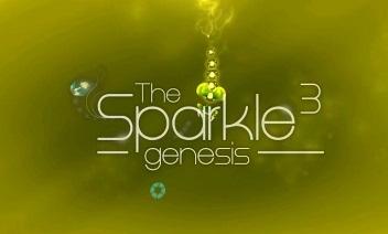 Sparkle 3 Génesis