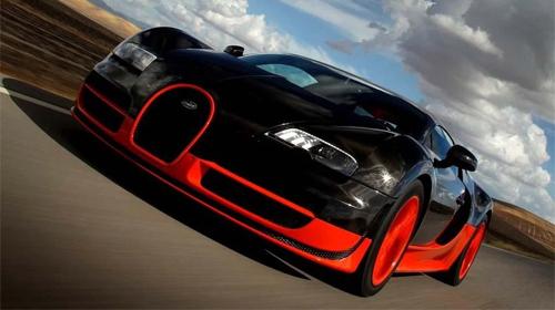 Indir 3d Bugatti Veyron Duvar Kağıdı Android Için