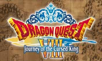 DRAGON QUEST الثامن