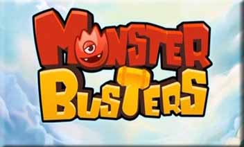 Busters Monster