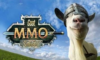 Simulador de Cabra: MMO simulador