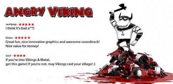 Zły Viking