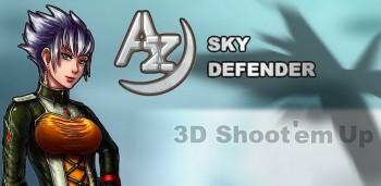 Az: Sky Defender 3D