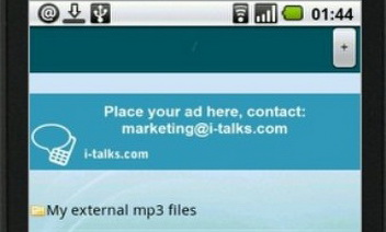 I-Talks Talks Internet COM