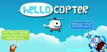 Hola Copter