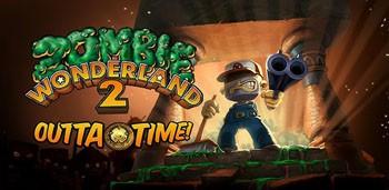 Zombi Wonderland 2