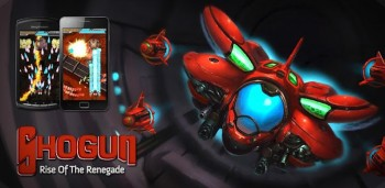 Shogun: Bullet Hell Shooter