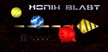 Xonix Blast Gratis