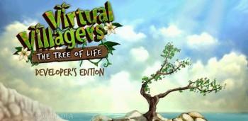 ชาวบ้านเสมือนจริงที่ 4: ต้นไม้แห่งชีวิต