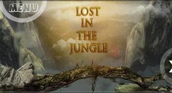 Zagubieni w dżungli