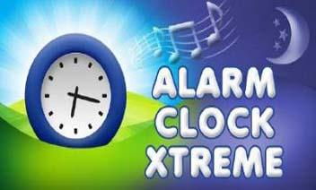 Alarm Clock Xtreme