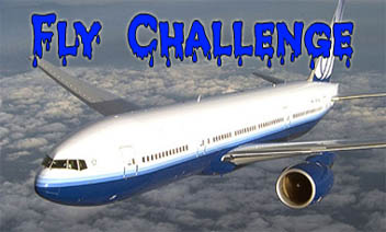 Fly Challenge - 3D польоти