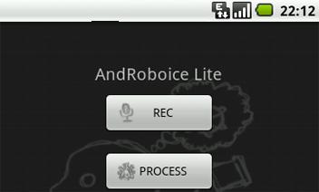 AndRoboice Lite