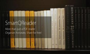 SmartQ lector