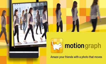 Motiongraph