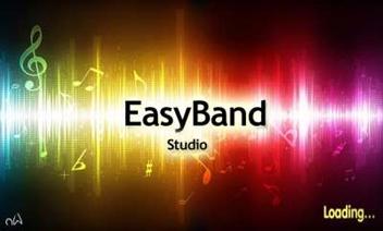 ستوديو EasyBand