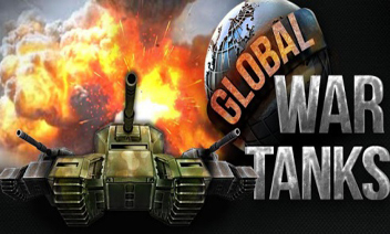 Global War Tanks