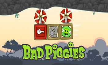 سيئة Piggies HD