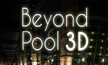 Beyond pool 3D: Hole in one