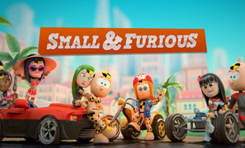 Small & Furious