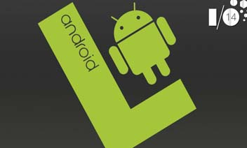 Platform Overview Android L