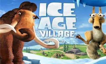 Epoka lodowcowa Wieś