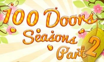 100 Portes Saisons 2