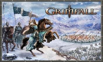 Grimfall: استراتيجية اللعبة