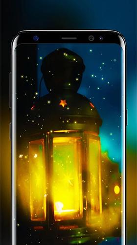 Descargar Luciérnagas Por Live Wallpapers Hd Para Android