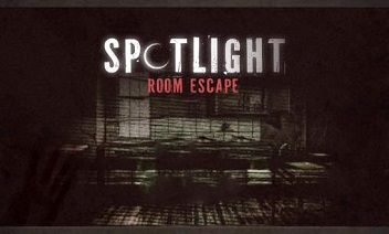 Spotlight: Room fly