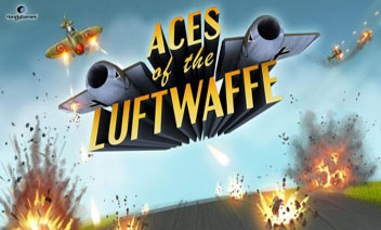 Aces a Luftwaffe