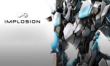 Implosion - Förlora aldrig hopp