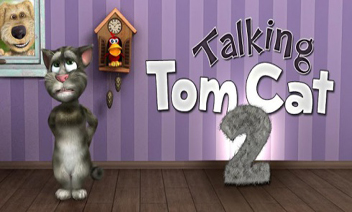 Talking Tom Cat 2 gratis